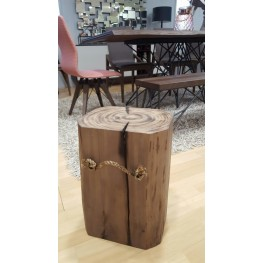 Stool  - Solid wood